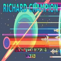 Richard Champion - Active