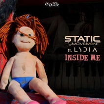 Lydia, Static Movement - Inside Me