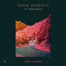 Satin Jackets, Niya Wells - Lost In Japan