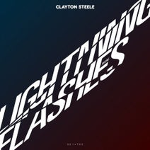 Clayton Steele, Black Asteroid - Lightning Flashes