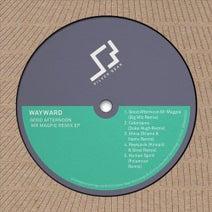 Wayward, Brame & Hamo - Good Afternoon Mr Magpie Remixed