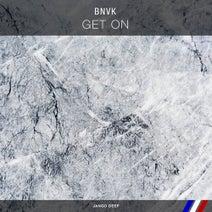 BNVK - Get On