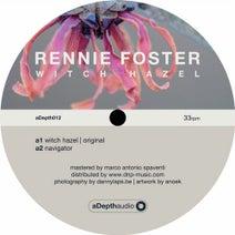 Rennie Foster - Witch Hazel