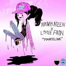 Nik Nikateen, Little Pain - Marceline