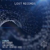 Paul Cart, Max Chapman, Richard Ulh, Vertier - Loving Arms Remixes