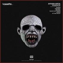 Ayhan Akca, Nean - Poison EP