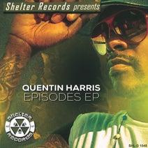 Quentin Harris - Episode EP