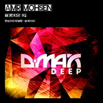 Amr Mohsen - Tigers EP