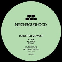 Forest Drive West - Un/Wait/Reshape/Functional