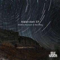 Hans Berg, Johanna Knutsson - Malarviken EP