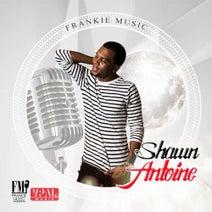 Shawn Antoine - Shawn Antoine