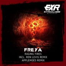 Freya, Applemoes, Ron Levis - Raging Fires