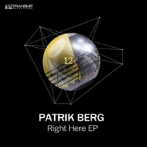 Patrik Berg - Right Here EP