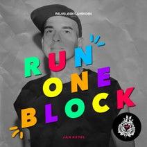 Jan Ketel - Run One Block