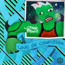 Cosmic Mantra, Maki - Love or confusion