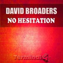 David Broaders - No Hesitation