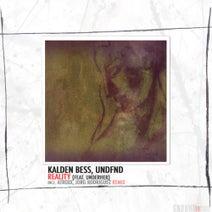 Kalden Bess, UNDERHER, UNDFND, Atroxx, Jorg Rodriguez - Reality