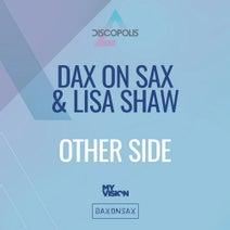 Lisa Shaw, Sebb Junior, Dax On Sax - Other Side