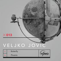 Veljko Jovic - Butterfly / Phoenix