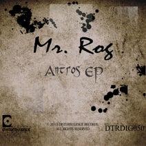 Mr. Rog - Antros