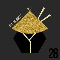 William Bulldozer, The Paradise, Young Thug, Prospekt, Colombiafrica & Louis Towers, Esa AKA El Presidente, Unhappiness, Jack Carel (The Architect), SQR22, Sabtrex, Maks M, Axizavt, CJ Matt, Rautu, Monista, DMITRY HERTZ, Volker Brunotte, Sweet Die, Ekort, 21 Savage, DJ Panko - ELASTIC BOYZ 28