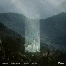 Embliss, Silinder, Matter - Soria Moria