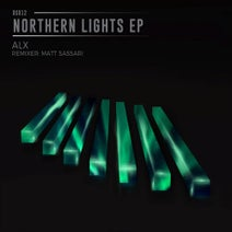 Alx Music, Matt Sassari - Northern Lights