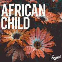 George Acosta - African Child