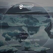 Sebastian Busto, Eli Amsalevski - Demiurge