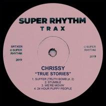 Chrissy - True Stories
