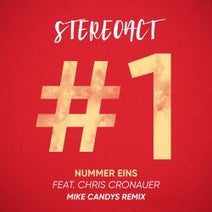 Stereoact feat. Chris Cronauer - Nummer Eins (Mike Candys Remix)