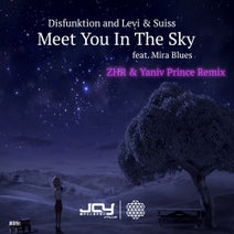 Disfunktion, Suiss, HEVI LEVI, Mirableus, ZHR , Yaniv Prince - Meet You in the Sky (ZHR & Yaniv Prince Remix)