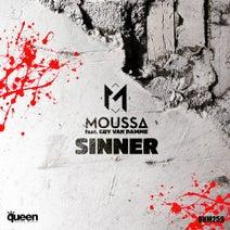 Moussa, Guy Van Damme - Sinner