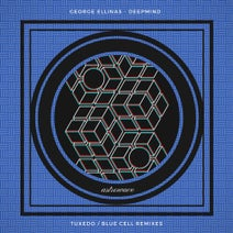 George Ellinas, Tuxedo, Blue Cell - DeepMind