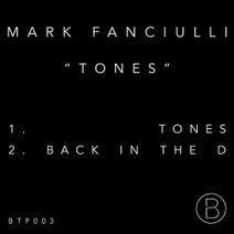 Mark Fanciulli - Tones