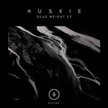 HUSKIE - Dead Weight EP