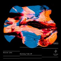 Silvie Loto - Killing Time EP