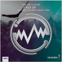 Lou Lou Players, Jayboo, Loudtech, Bry Ortega - Fly EP