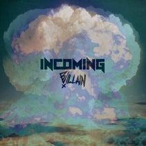 BVillain - Incoming
