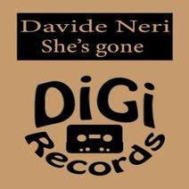 Davide Neri - She's Gone