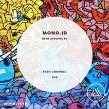 mono.id - Been Growing EP