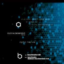 Optic Nerve, Blaktony - Celestial Encounter EP