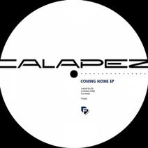 Calapez - Coming Home