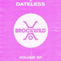 Dateless - Volume EP