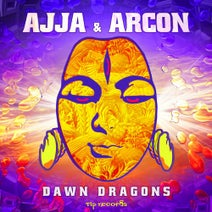 Ajja, Arcon - Dawn Dragons