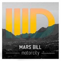 Mars Bill - Motorcity