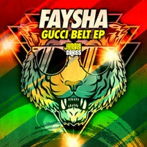 Faysha - Gucci Belt EP