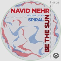 Navid Mehr - Be the Sun