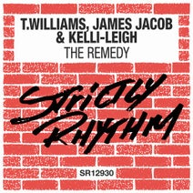 T. Williams, Kelli-Leigh, James Jacob - The Remedy