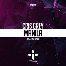 Cris Grey, PKD - Manila